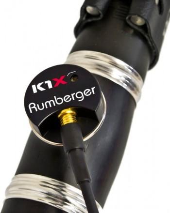 Rumberger K1x