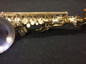Selmer serie III Limited Edition altsax 03