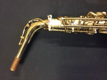 Selmer serie III Limited Edition altsax 04