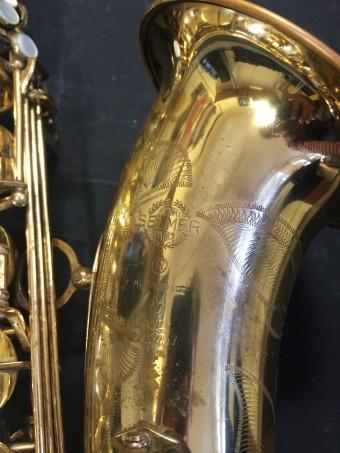 Selmer Super Action tenorsaxofoon 03
