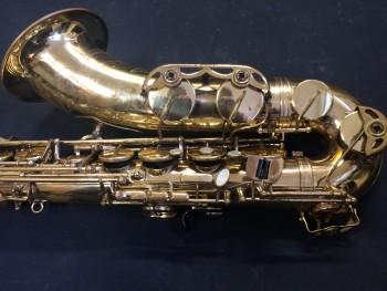Selmer Super Action tenorsaxofoon 04