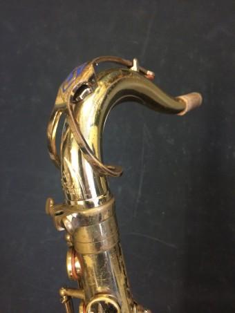 Selmer Super Action tenorsaxofoon 05